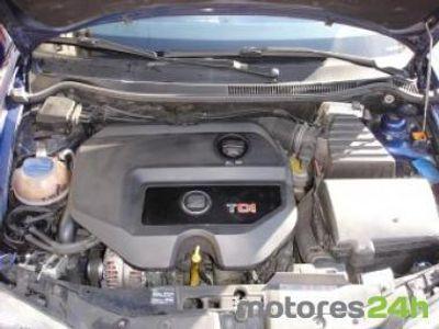 usado Seat Ibiza Sport 1.9 TDI 130cv