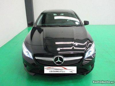 usado Mercedes CLA200 200 CDI - 15