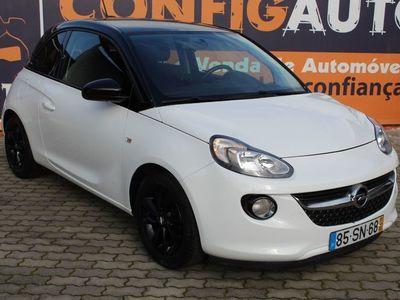 usado Opel Adam 1.2i Jam
