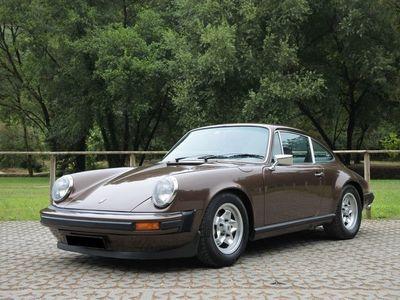 usado Porsche 911 2.7 S
