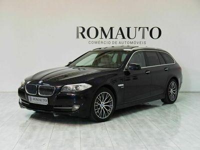 usado BMW 530 DA TOURING XDRIVE