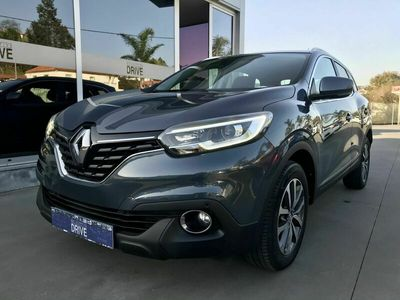 usado Renault Kadjar 1.5DCI EXCLUSIVE