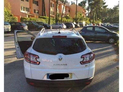 usado Renault Mégane 1.5 DCI Break ST -