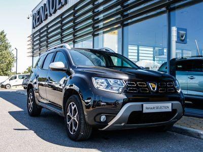 usado Dacia Duster 1.5 Blue dCi 115cv Prestige 2019