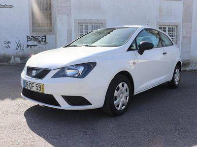 brugt Seat Ibiza 1.2 Tdi van 13.0klms