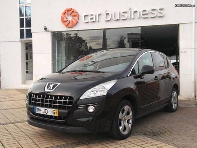 brugt Peugeot 3008 1.6HDI-UNICO DONO
