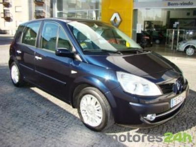 usado Renault Scénic 1.5 dCi Luxe