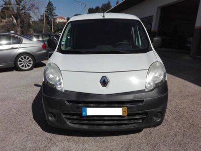 used Renault Kangoo 1.5 dci Confort