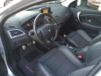 usado Renault Mégane GT Line SW 110cv -