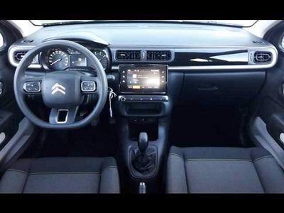 usado Citroën C3 1.5 BlueHDi Feel