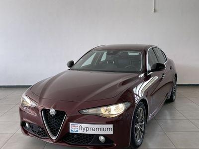 usado Alfa Romeo Giulia 2.2 D Super AT8