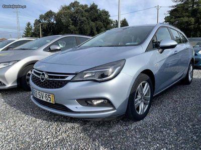 usado Opel Astra ST 1.6 CDTI Edition