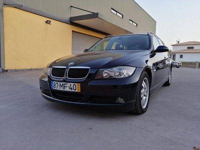 usado BMW 318 318 D E91 Touring