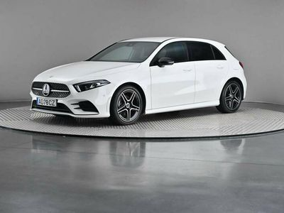 usado Mercedes A180 Classe Ad AMG Line Aut.