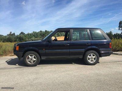 brugt Land Rover Range Rover DSE