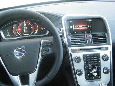 usado Volvo XC60 D4 181cv Ocean Race