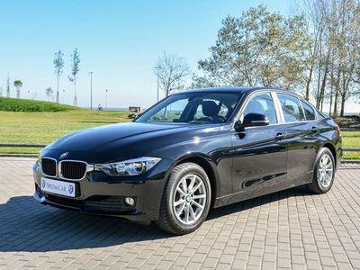usado BMW 318 d Efficient Dynamics