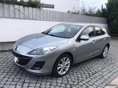 brugt Mazda 3 Sport