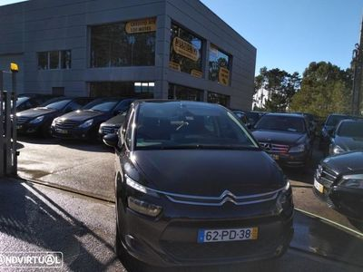 usado Citroën C4 Picasso 1.6 e-HDi Seduction
