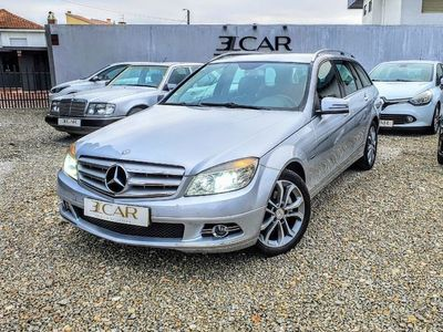 usado Mercedes C250 CDi Avantgarde BlueEfficiency