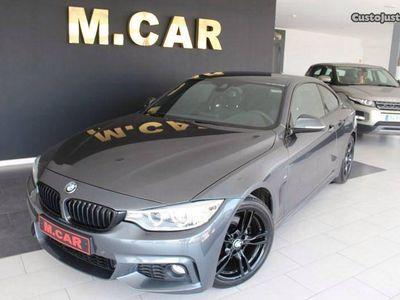 usado BMW 425 D Coupe