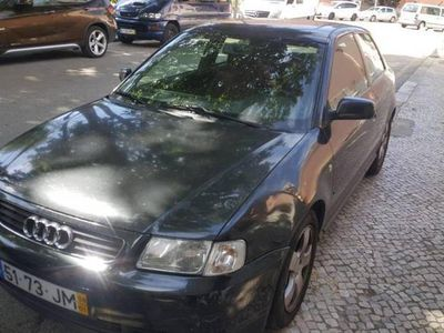 usado Audi A3 1.8 turbo