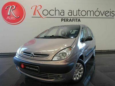 usado Citroën C4 Picasso Xsara