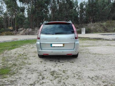 usado Citroën Grand C4 Picasso 1.6 hdi-110cv -