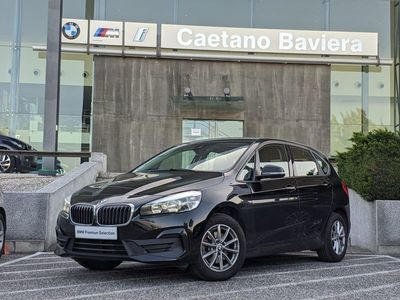 usado BMW 216 Serie 2 Active Tourer d Corporate Edition 2019