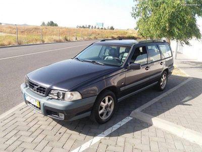 usado Volvo V70 2.0T Cross Coutri -