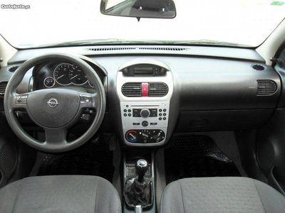 usado Opel Corsa 1.3 CDTI ENJOY ABS -