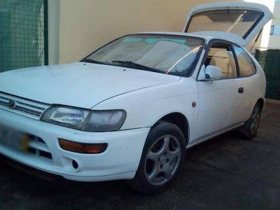 usado Toyota Corolla 2.0d