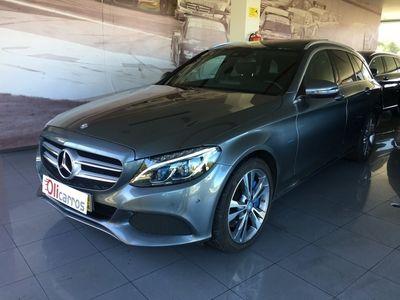 usado Mercedes C350e PLUG IN FULL EXTRAS
