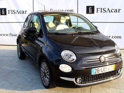 usado Fiat 500 1.2