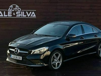 usado Mercedes CLA180 Busines line Automático