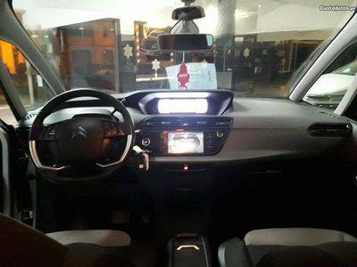 usado Citroën Grand C4 Picasso 7 LUGARES GARANTIA -