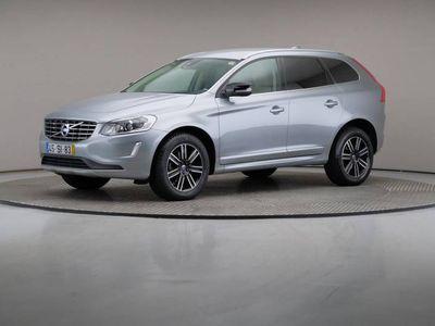 usado Volvo XC60 2.0 D3 Dynamic Geartronic