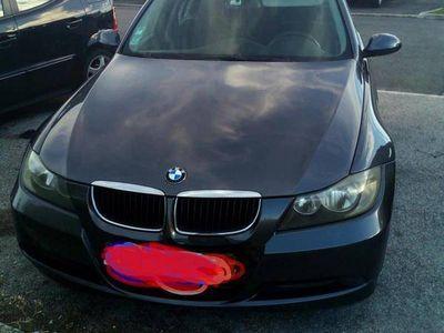 usado BMW 320 E90 163cv -