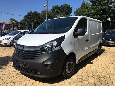 usado Opel Vivaro 1.6 CDTIL1H1