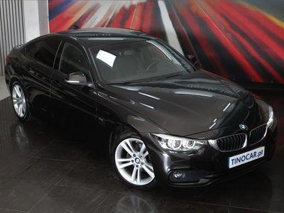 usado BMW 418 Gran Coupé D Line Sport Auto | GPS | LED