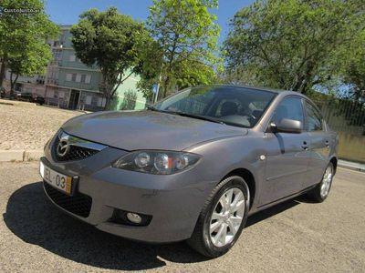 used Mazda 3 1.6 Diesel 110cv