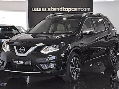 usado Nissan X-Trail 1.6 dCi X-Tronic Tekna Premium
