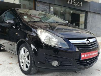 usado Opel Corsa 1.3 CDTI SPOR VAN
