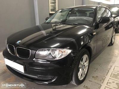 brugt BMW 116 d SPORT