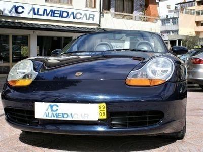 gebraucht Porsche Boxster 986 2.7 220cv