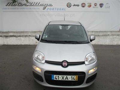 usado Fiat Panda 1.2 Lounge S&S