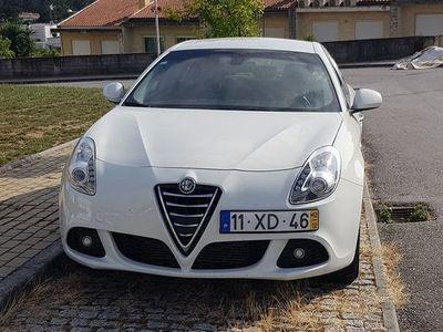 usado Alfa Romeo Giulietta 1.6 JTDm2
