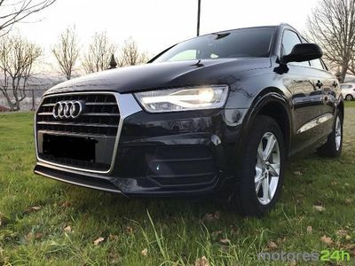 usado Audi Q3 2.0 TDi Sport