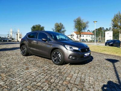 usado DS Automobiles DS4 1.6 HDi So Chic