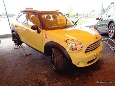 usado Mini Cooper D Countryman 112 Cv Ac
